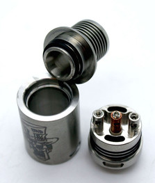 Mad Hatter RDA